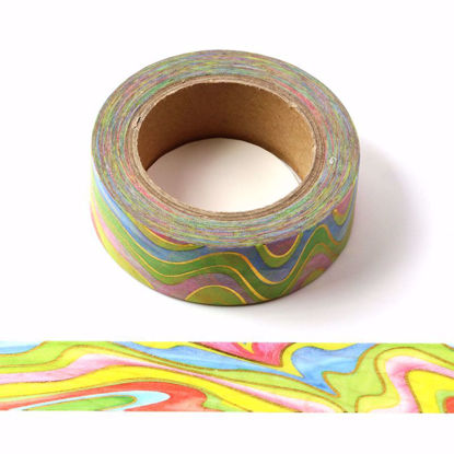 Picture of Vein Foil Washi Tape