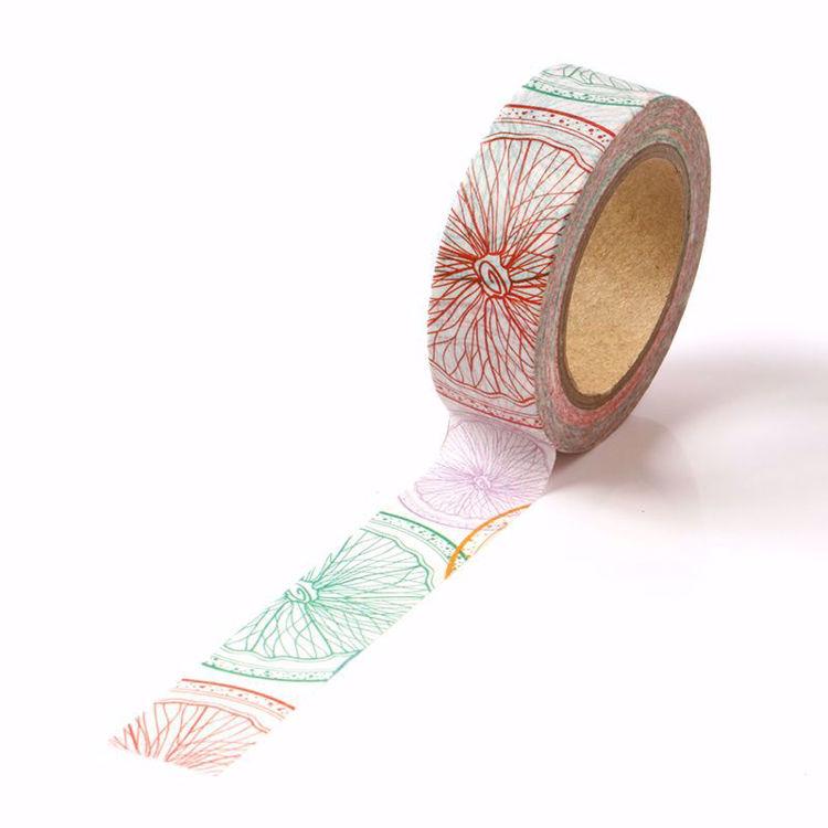 Lemon Slice  washi tape
