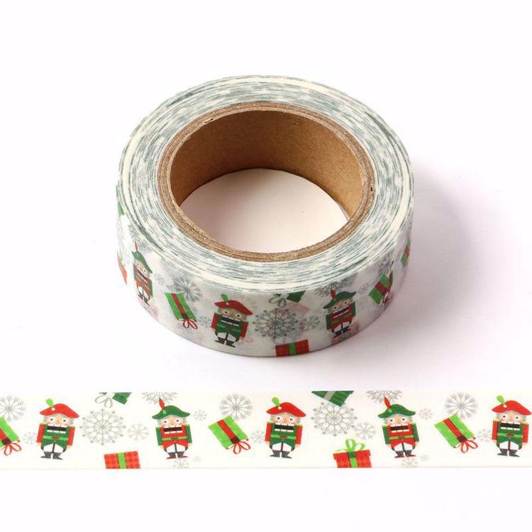 gift box  washi tape