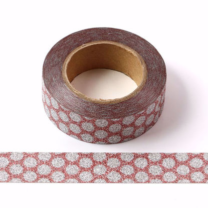 Picture of Sika Deer Glitter Tape
