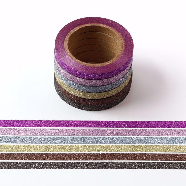 Picture of 5mm Fusco-mini Glitter Tape