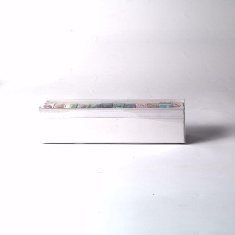12 rolls cute printing washi tape set