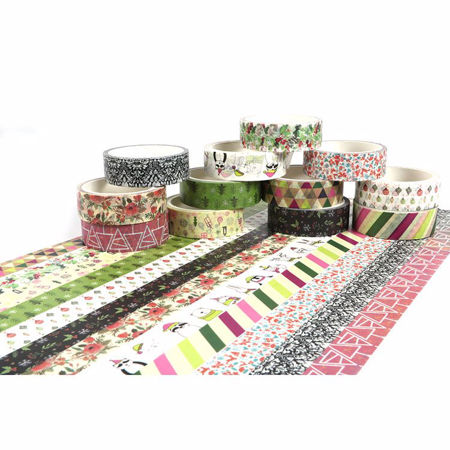 Picture for category Holiday Washi Tape