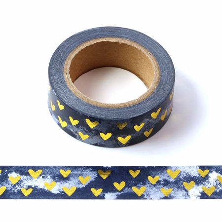 Picture for category GOLD WASHI TAPE