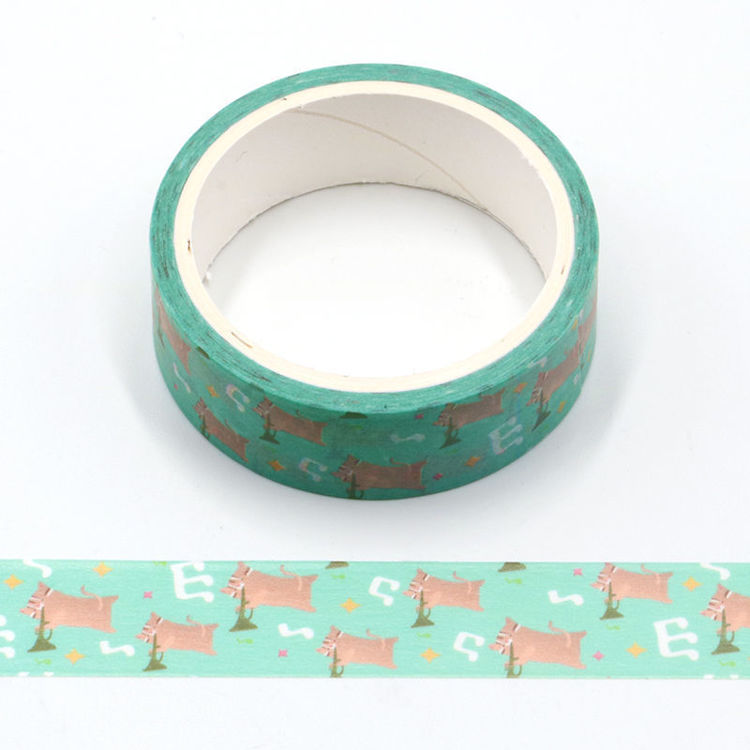 cartoon-design-animal-tiger-printing-washi-tape