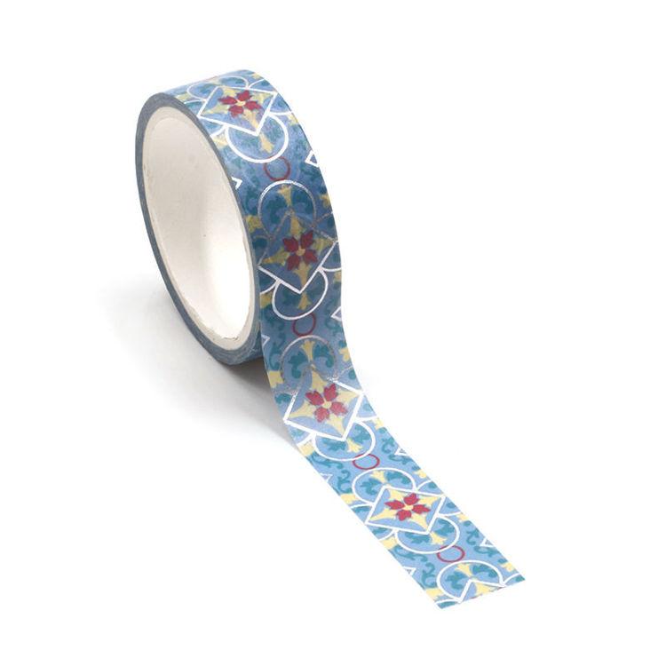Christmas decoration sliver washi tape